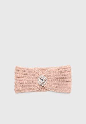 GALEJAN - Ear warmers - blush