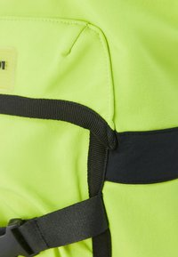 Bershka - Pantalon cargo - green - 5
