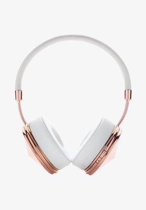 TAYLOR  - Koptelefoon - bundle, rose gold, taylor, wired