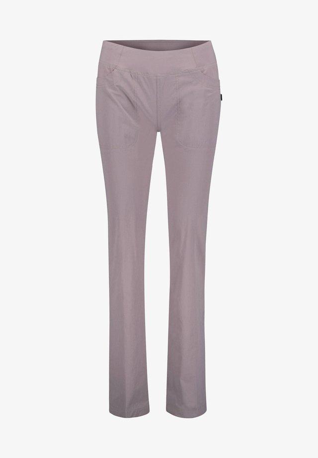 SALTA - Trousers - grau (231)