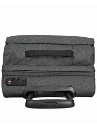 Eastpak - TRANS4 S - Valise à roulettes - black denim - 5