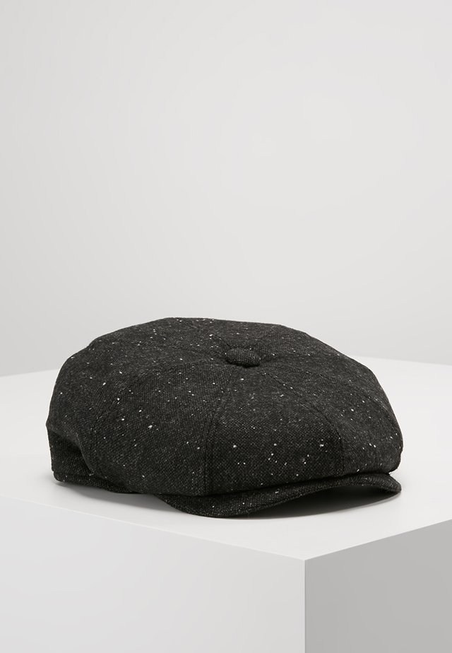 ROGER HAT - Hattu - dark grey