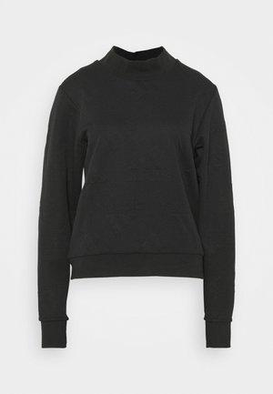 CREW A.RDY - Sweatshirt - black
