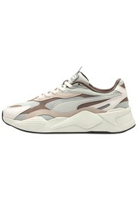 Puma - RS-X UNISEX - Sneakers laag - rosewater-glacier gray - 0