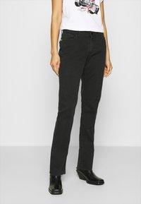 Replay - Straight leg jeans - black - 0