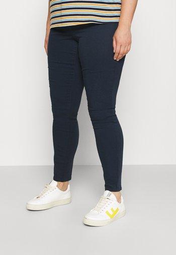 VMLORA - Jeans Skinny Fit - navy
