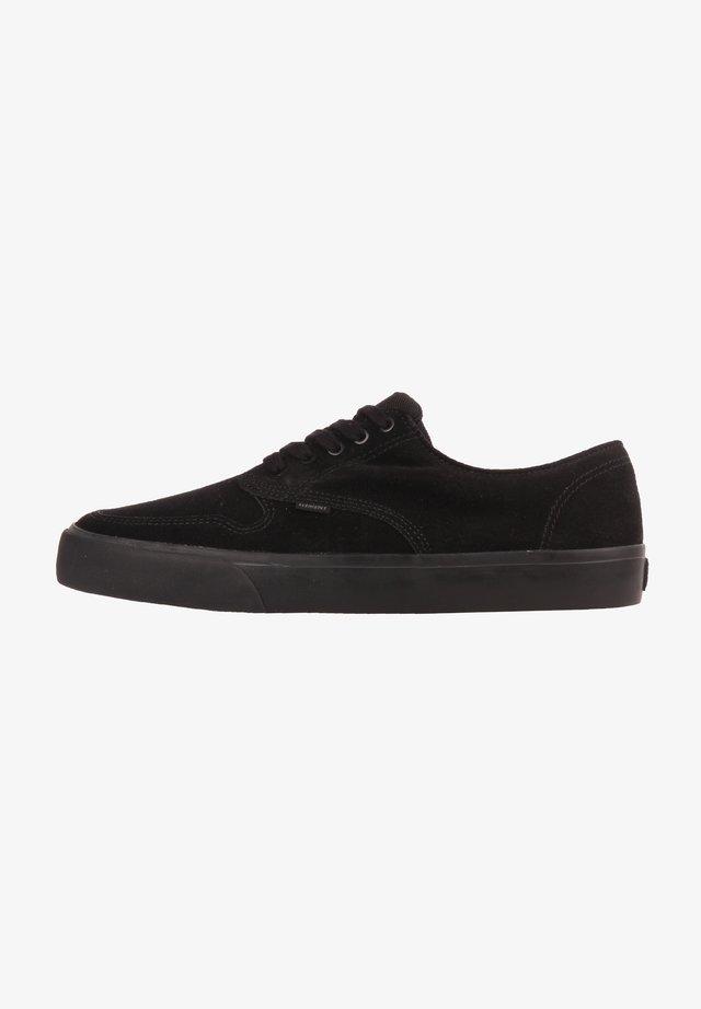 Baskets basses - black black