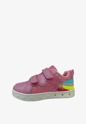 CON  LUZ - Zapatillas - pink