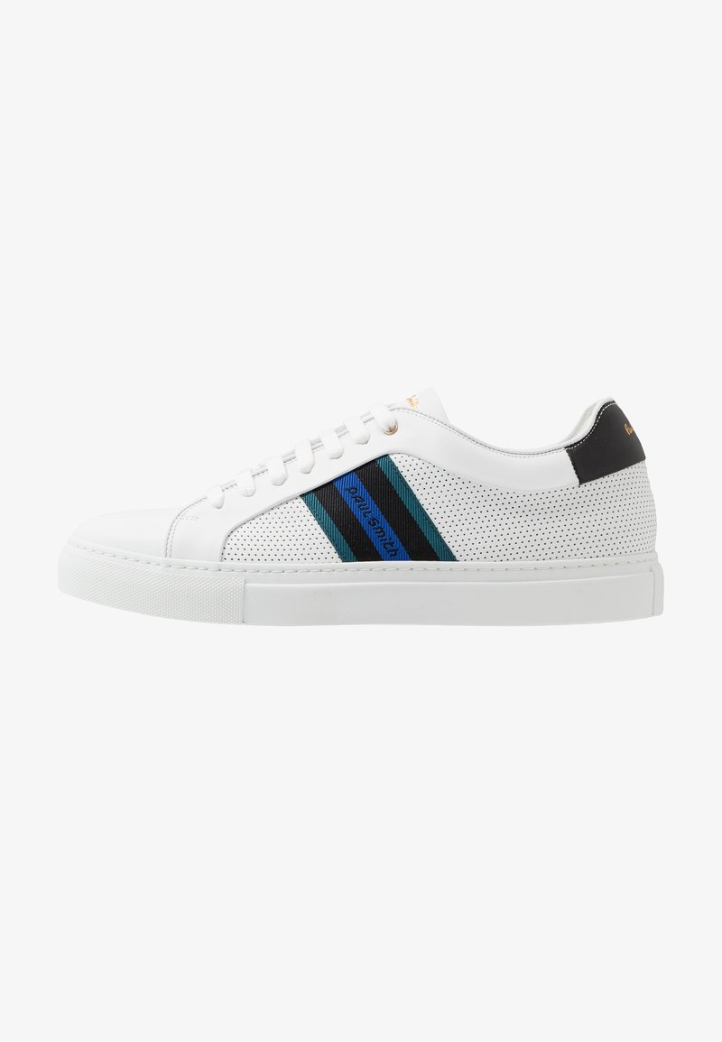 Paul Smith - BASSO - Sneakers basse - white