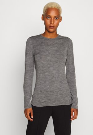 Maglietta intima - gritstone heather