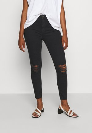 DISCO MAX - Jeans Skinny Fit - black