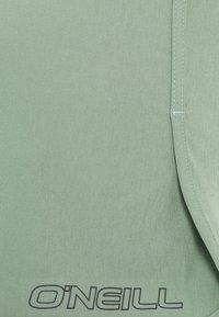 O'Neill - BIDART BOARD - Zwemshorts - green - 5