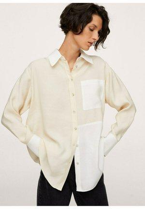 Camisa - offwhite