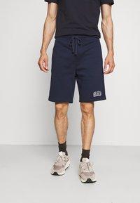 GAP - V LOGO 2 PACK - Shorts - multi - 3