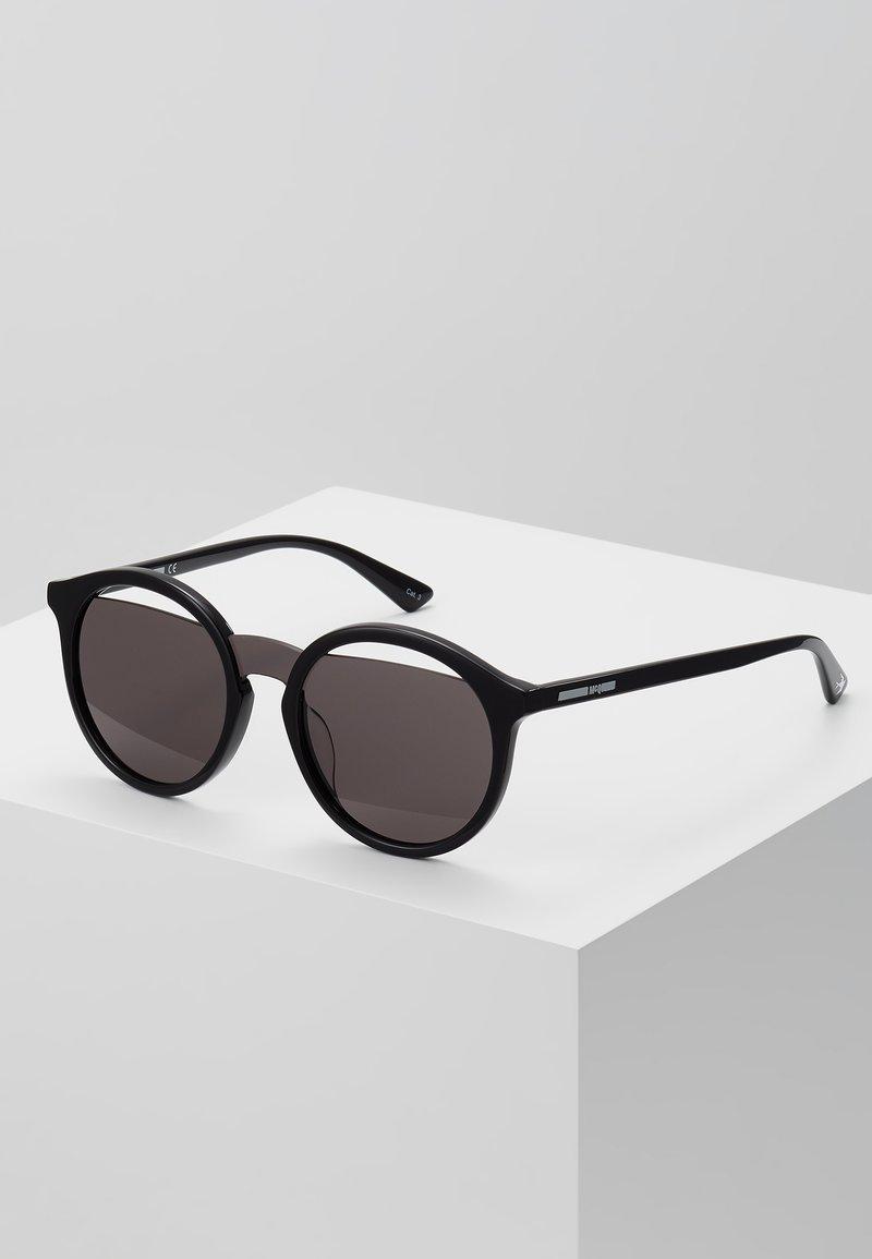 McQ Alexander McQueen - Occhiali da sole - black/smoke