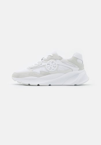 SAWYER TRAINER - Sneakers basse - super white/white