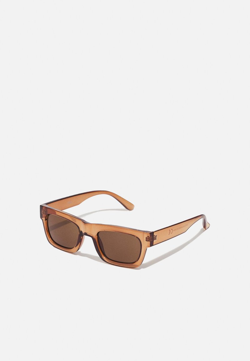 Zign - UNISEX - Sunglasses - brown