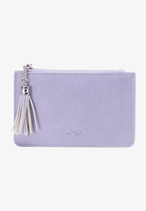 Wallet - flieder