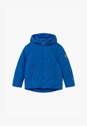 BERINGER 2 IN 1 UNISEX - Waistcoat - marine blue