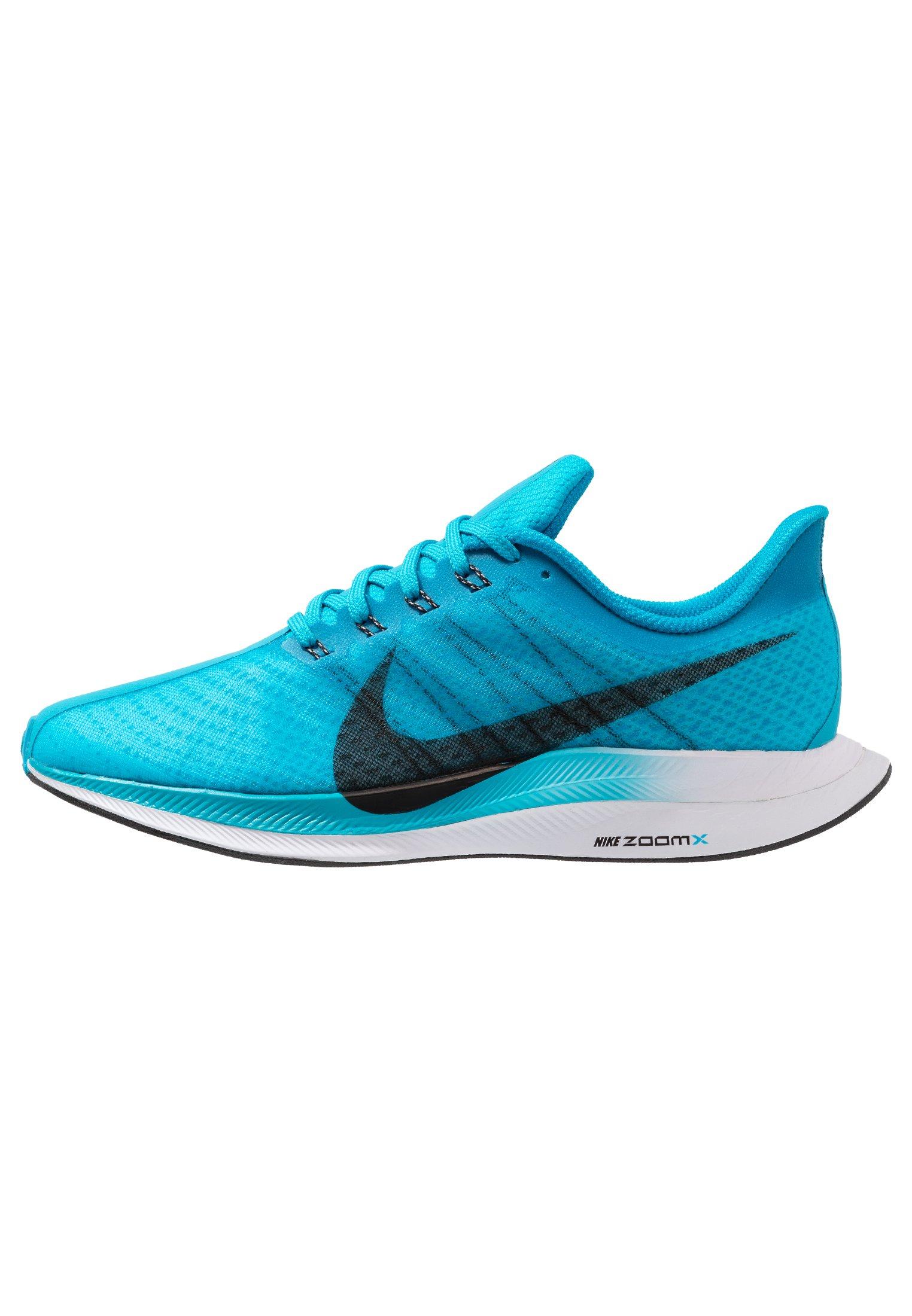Nike Performance ZOOM PEGASUS 35 TURBO - Neutral running ...