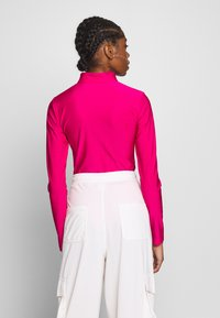 adidas Originals - Long sleeved top - bold pink - 2