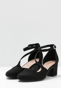 Anna Field - Avokkaat - black - 4