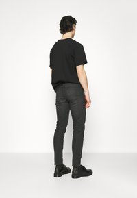 Lee - AUSTIN - Jeans straight leg - dark crosby - 2