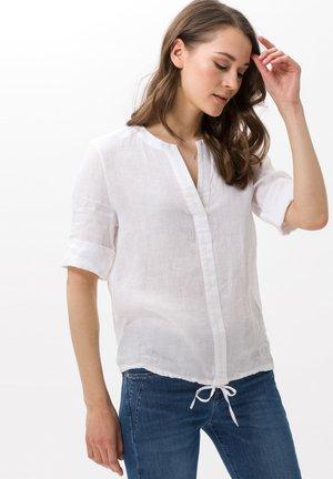 BRAX STYLE VIO - Blouse - white