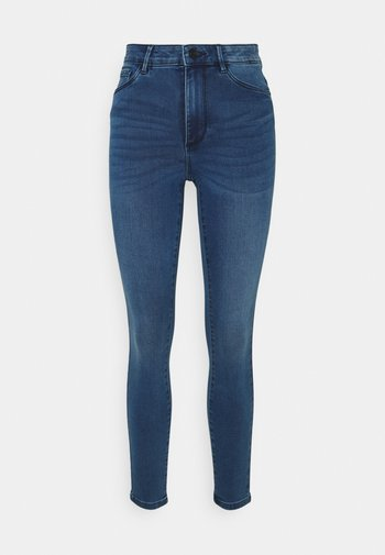VMSOPHIA SOFT - Jeans Skinny - medium blue denim