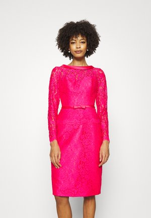 CAPEL - Cocktailkleid/festliches Kleid - shocking pink
