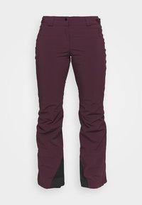 THE BRILLIANT PANT - Snow pants - winetasting