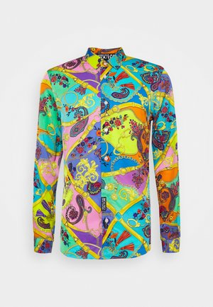 PRINT BELT PAISLEY - Chemise - multi coloured