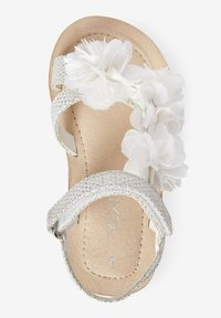Next - Baby shoes - white - 2