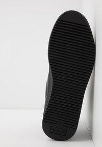 Bogner - COLOGNE - High-top trainers - black - 4