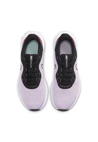 Nike Performance - REVOLUTION 5 - Neutral running shoes - black/noble red/white - 1