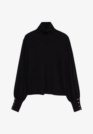 QUEENIE - Sweatshirt - noir