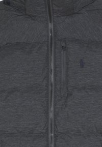 Polo Ralph Lauren - OUTERWEAR JACKET - Down jacket - mechanic grey - 5