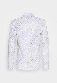 Only & Sons - ONSTAYLON DITSY - Camisa - bright white - 7