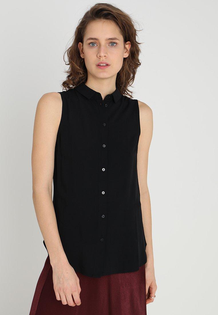 Zalando Essentials - Blouse - black