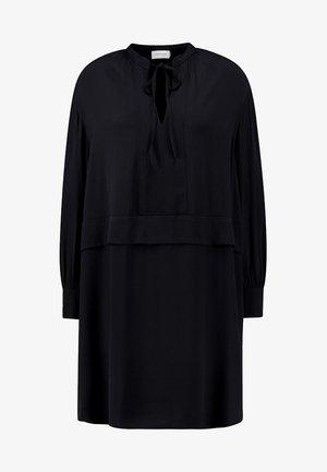 PIONEER DRESS - Vestito estivo - black