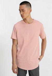 Only & Sons - ONSMATT - T-shirt - bas - misty rose - 0