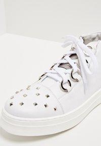 Felipa - Sneakers hoog - white - 7
