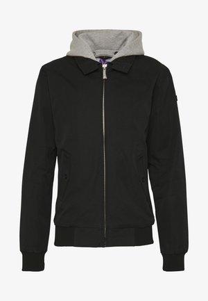 JERRY - Lehká bunda - noir