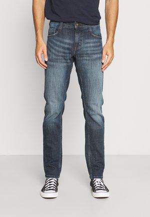 OREGON - Jeans straight leg - denim blue