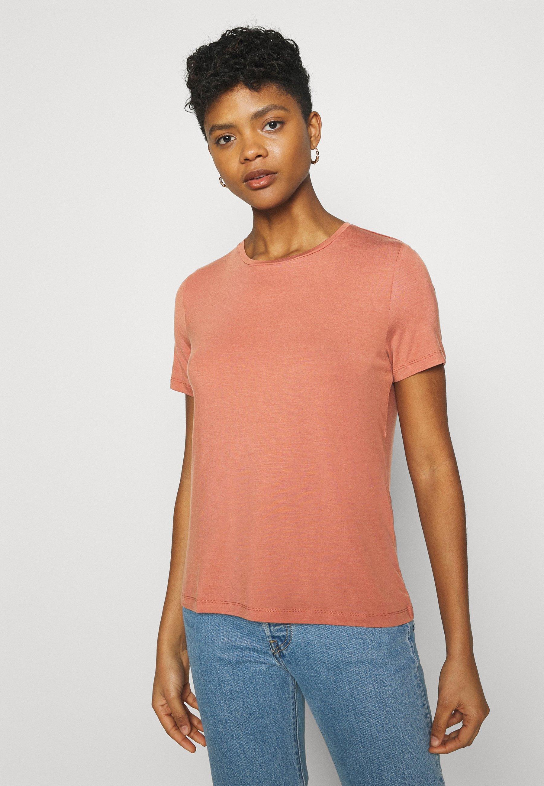 Femme VMAVA SS - T-shirt basique