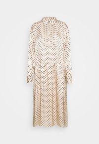 Birgitte Herskind - PETRINE DRESS - Maxi dress - creme - 0