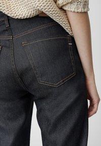 Marc O'Polo - Straight leg jeans - blue - 4