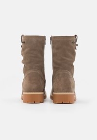 Tamaris - Classic ankle boots - taupe - 3