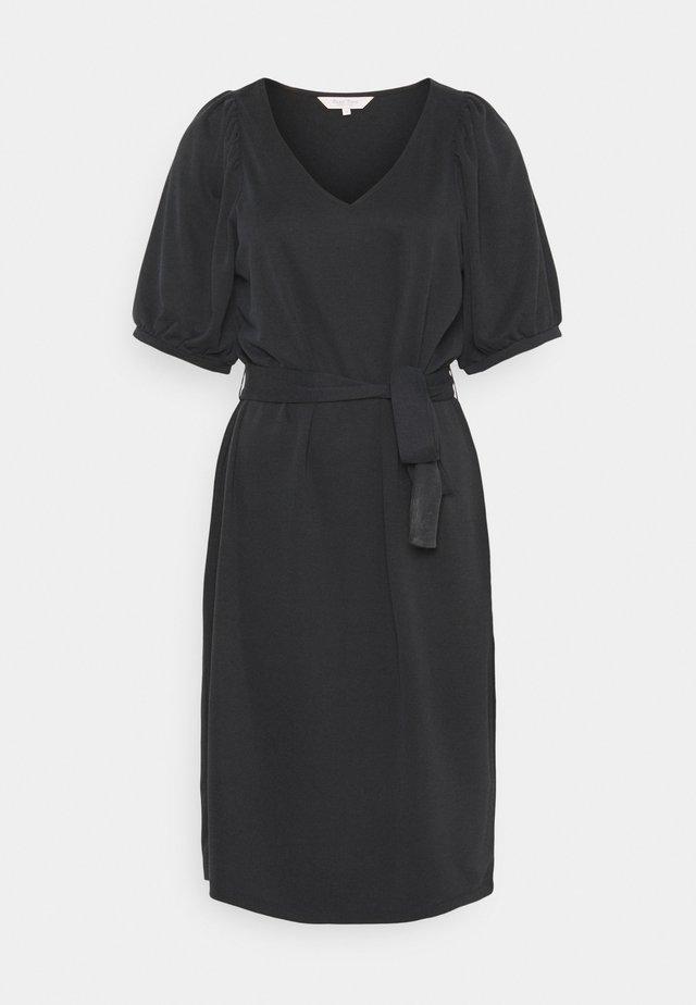 HAMIDAPW  - Jersey dress - black