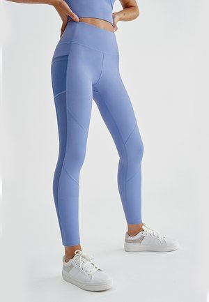 FURINA - Legging - azul claro
